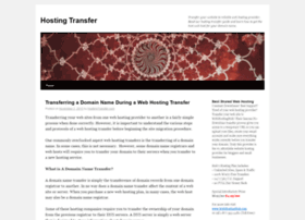 hostingtransfer.com