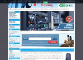 hostingwebitalia.com
