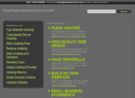 hostingwebsitereviews.com