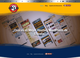 hostingwordpress.com.es