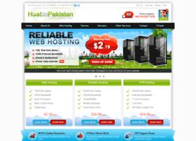 hostinpakistan.com