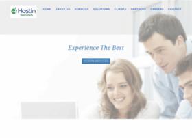 hostinservices.com