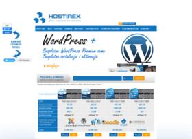 hostirex.com