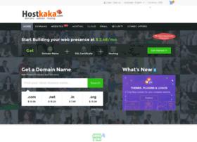 hostkaka.com