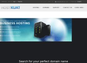 hostkuat.com