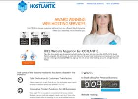 hostlantic.com