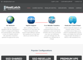 hostlatch.net