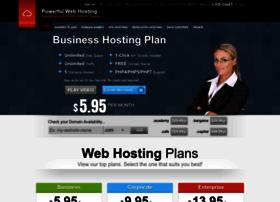 hostleonard.com