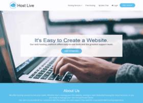 hostlive.runhosting.com
