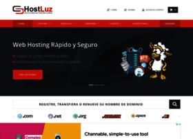 hostluz.com
