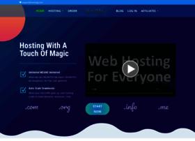 hostmagi.com