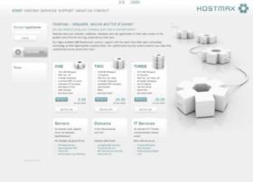 hostmax.ch