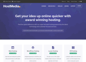 hostmedia.co.uk