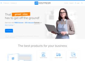 hostmedia.com