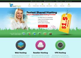 hostmight.com.bd