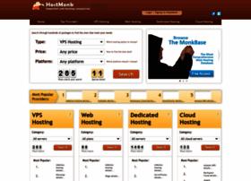 hostmonk.com