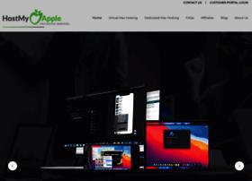 hostmyapple.com