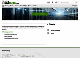 hostname.pl