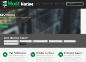 hostnative.com