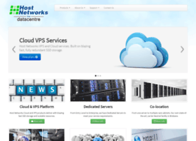 hostnetworks.com