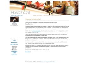hostoncall.net