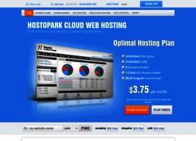 hostopark.com