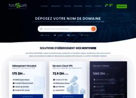 hostoweb.com