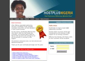 hostplusng.com