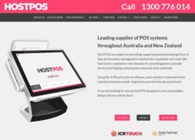 hostpos.com.au
