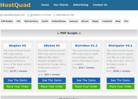 hostquad.com