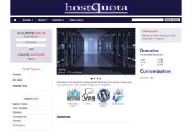 hostquota.space