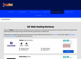 hostratings.co.uk