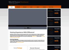 hostrave.net