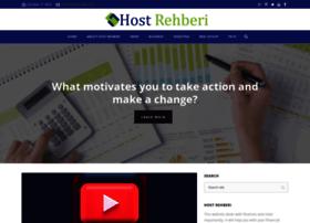 hostrehberi.com