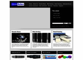 hostrelax.com