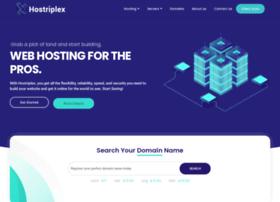 hostriplex.com