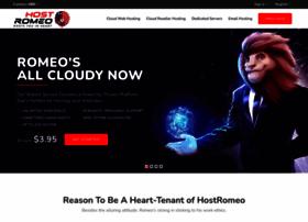 hostromeo.com