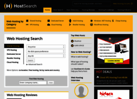hostsearch.com