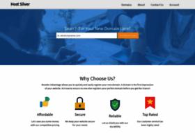 hostsilver.com