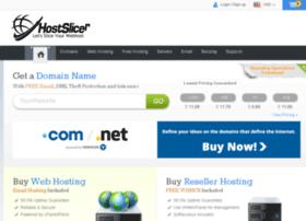 hostslicer.com