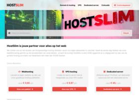 hostslim.nl