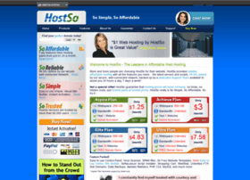 hostso.com