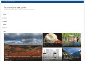 hostsobserver.com