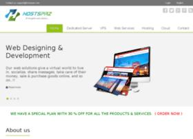 hostspaz.com