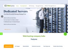 hostspidy.com