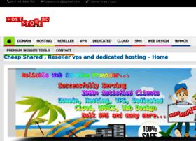 hoststorebd.com