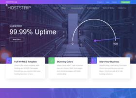 hoststrip.com