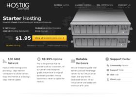 hostug.com