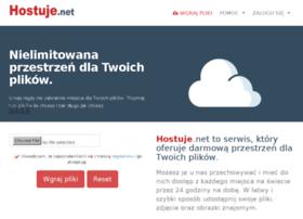 hostuje.com.pl