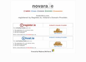 hostultra.com